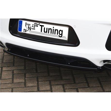Sottoparaurti posteriore Kia Ceed GT Line 2013-
