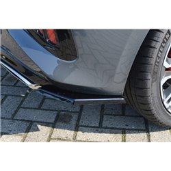 Sottoparaurti posteriore laterali Kia Ceed GT 2018-
