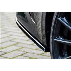 Sottoparaurti posteriore laterali Kia Pro Ceed 2018-