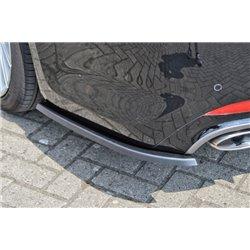 Sottoparaurti posteriore laterali Kia Optima Sportswagon 2016-