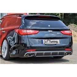 Sottoparaurti estrattore posteriore Kia Optima Sportswagon 2016-