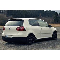 Spoiler alettone lunotto Volkswagen Golf 5 V GTI Look