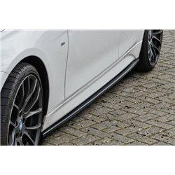 Minigonne laterali sottoporta Kia Stinger CK 2017-