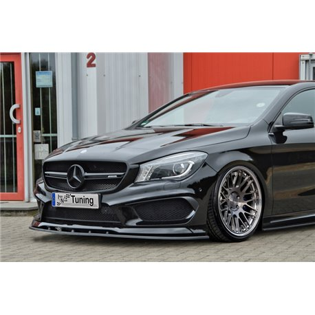 Sottoparaurti anteriore Mercedes Classe A W176 45 AMG 2012-2015
