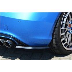 Sottoparaurti posteriore laterali Mercedes Classe A W176 Urban 2012-2015