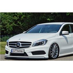 Sottoparaurti anteriore Mercedes CLA W117 + X117 2013-2015