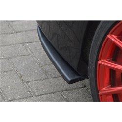 Sottoparaurti posteriore laterali Mercedes CLA 45 AMG 2012-2015