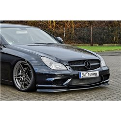Sottoparaurti anteriore Mercedes CLS 219 CLS55 AMG CLS 63AMG 2004-2010