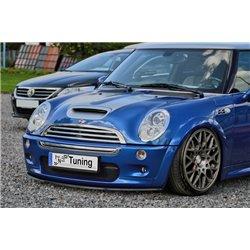 Sottoparaurti anteriore Mini Cooper R50 R52 R53 2001-2006