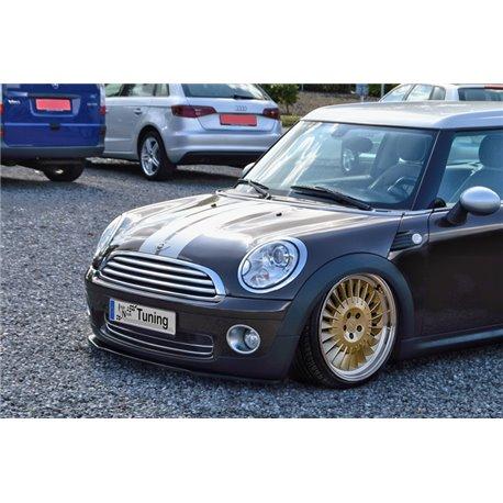 Sottoparaurti anteriore Mini Clubman / Clubman Cooper-S 2006-