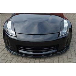 Sottoparaurti anteriore Nissan 350Z 2006-