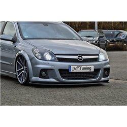 Sottoparaurti anteriore Opel Astra H OPC Line 2005-2010