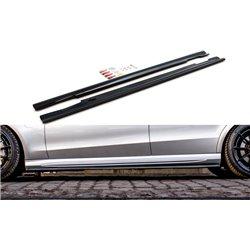 Lama sottoporta Mercedes E E63 AMG W212 2012-2016 berlina