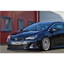 Sottoparaurti anteriore Opel Astra J OPC 2012-