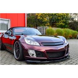 Sottoparaurti anteriore Opel GT 2007-2009