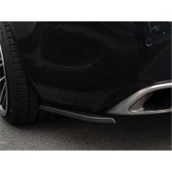Sottoparaurti laterali posteriori Opel Insigia OPC 2009-