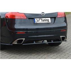Sottoparaurti estrattore posteriore Opel Insignia 2009- OPC Sports Tourer