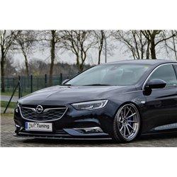 Sottoparaurti anteriore Opel Insignia B 2017-