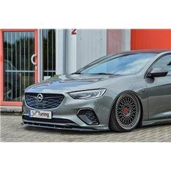 Sottoparaurti anteriore Opel Insignia B GSI 2017-