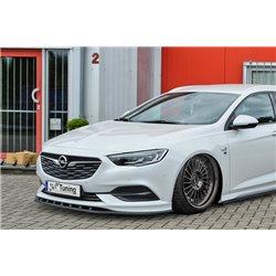 Sottoparaurti anteriore Opel Insignia B OPC-Line 2017-