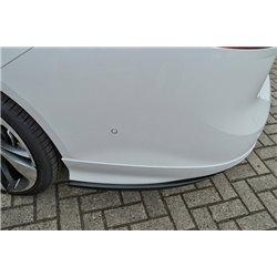 Sottoparaurti laterali posteriori Opel Insigia B 2017- OPC-Line