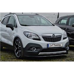Sottoparaurti anteriore Opel Mokka 2012-2016