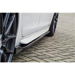 Minigonne laterali sottoporta Peugeot 308 2017- GT / GT-Line Stationwagon