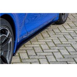 Minigonne laterali sottoporta Renault Alpine 2018-