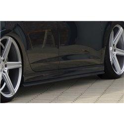 Minigonne laterali sottoporta Renault Megane 2 2003-2010 Cabrio CC, I + II