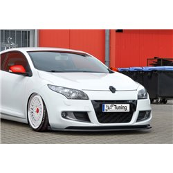Sottoparaurti anteriore Renault Megane 3 GT / GT-Line 2008-2013