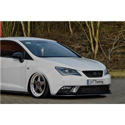Sottoparaurti anteriore Seat Ibiza 6J SC e ST 2015-