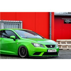 Sottoparaurti anteriore Seat Ibiza 6J SC e ST 2012-2015