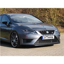 Sottoparaurti anteriore Seat Leon 5F 2012- SC e FR
