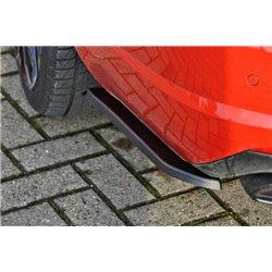 Sottoparaurti posteriore laterali Skoda Octavia RS 5E 2016-
