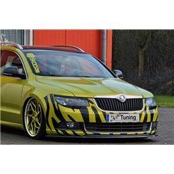 Sottoparaurti anteriore Skoda Superb 3T 2008-2013