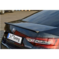 Estensione baule Skoda Superb 3V 2015-