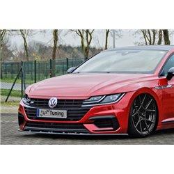 Sottoparaurti anteriore Volkswagen Arteon R-Line 2017-