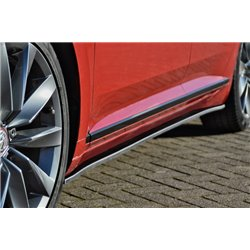 Minigonne laterali sottoporta Volkswagen Arteon R-Line 2017-