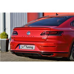 Sottoparaurti diffusore posteriore Volkswagen Arteon R-Line 2017-