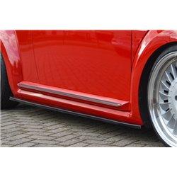 Minigonne laterali sottoporta Volkswagen Beetle 5C 2017-