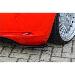 Sottoparaurti posteriore laterali Volkswagen Beetle 5C 2017-