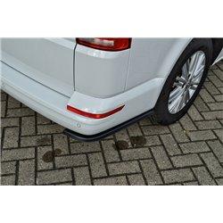 Sottoparaurti posteriore laterali Volkswagen T6 2015-