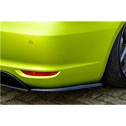 Sottoparaurti posteriore laterali Volkswagen Eos 1F 2010-2015