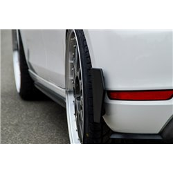 Kit flaps paraurti posteriore Volkswagen Golf 6 GTI + GTD 2008-2013