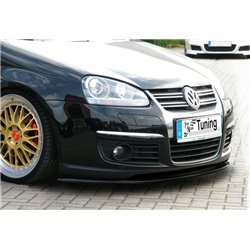 Sottoparaurti anteriore Volkswagen Jetta 5 2005-2010