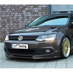 Sottoparaurti anteriore Volkswagen Jetta 6 2010-2014