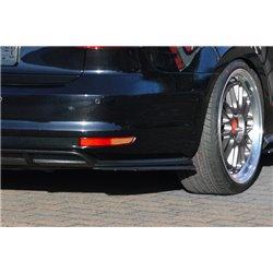 Sottoparaurti posteriore laterali Volkswagen Jetta 6 GLI 2014-
