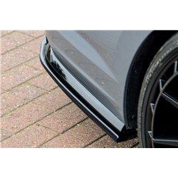Sottoparaurti posteriore laterali Volkswagen Jetta 7 GLI 2019-