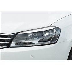 Palpebre fari Volkswagen Passat 3C B7 2010-