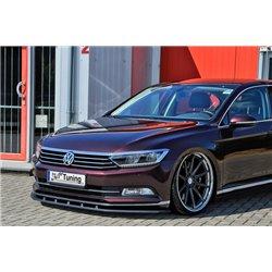 Sottoparaurti anteriore Volkswagen Passat 3G B8 2014-
